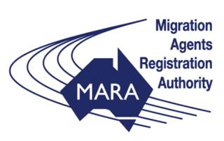 migration agents registration authority