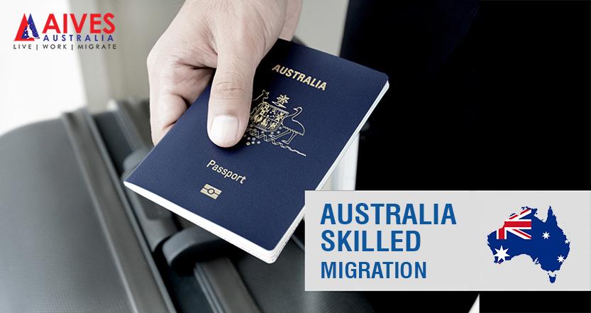 Australia Skilled Migration