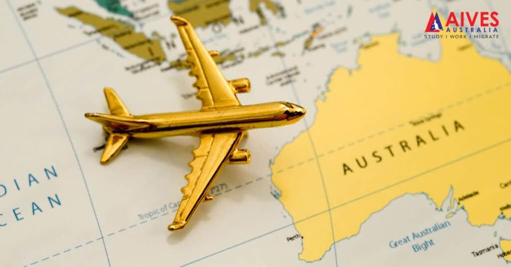 Australia to open