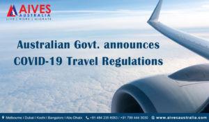 covid-19 travel regulations