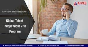 Global Talent Visa